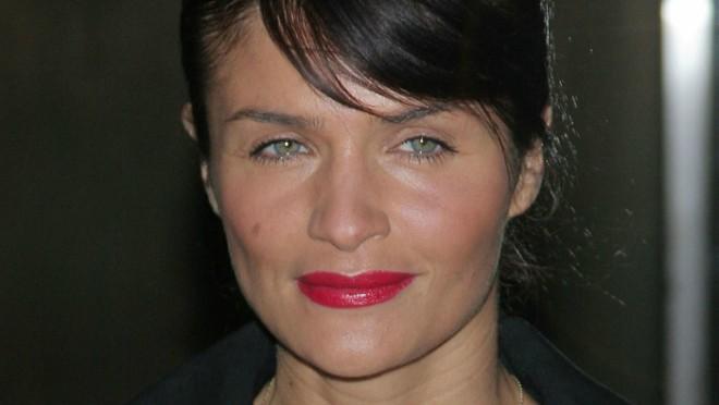 Helena Christensen, 48