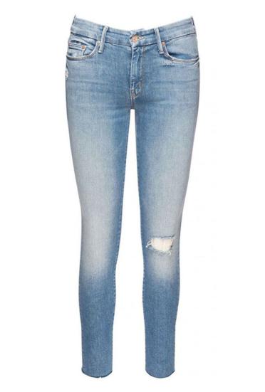 Iscepani jeans