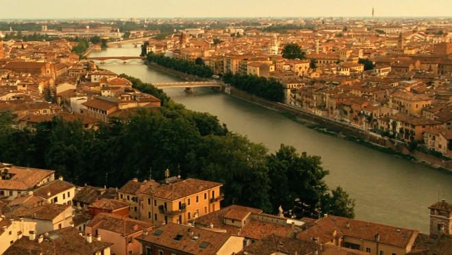 Verona (Italija) Letters to Juliet
