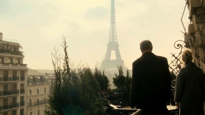 Pariz (Francuska) A Weekend in Paris
