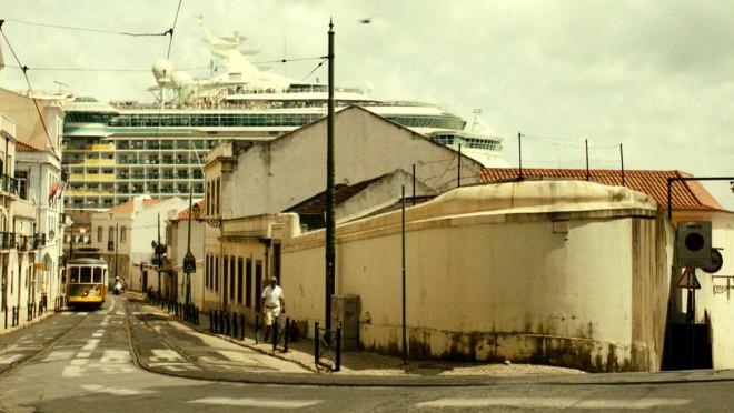 Lisabon (Portugalija).  Imagine