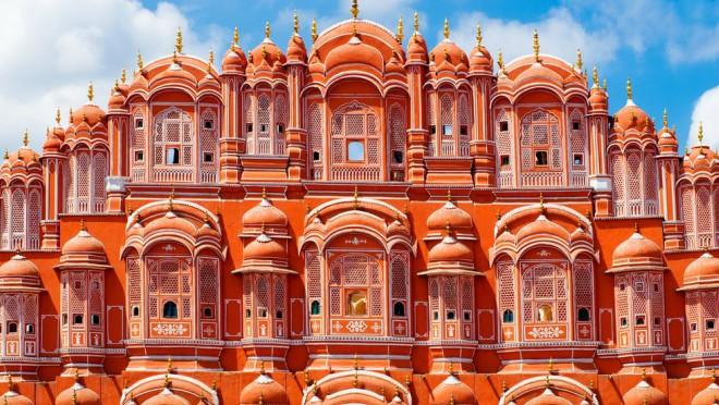 Džajpur, Indija