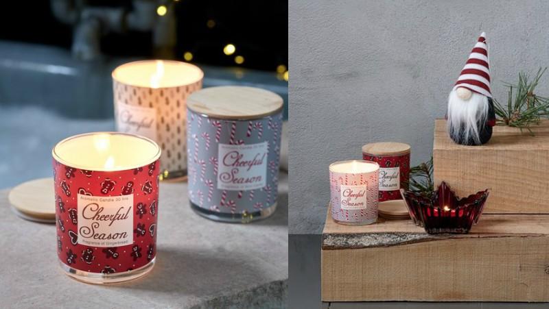 Mirisna sveća ANHYDRIT