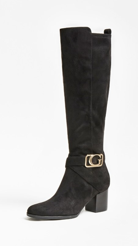 PAXLEY SUEDE BOOT