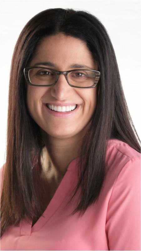 Dr Mona Hanna-Attisha