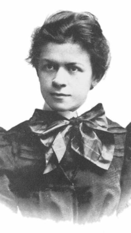 Mileva Marić Einstein