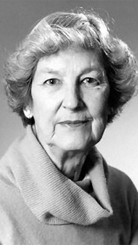 Dr. Georgeanna Seeger Jones