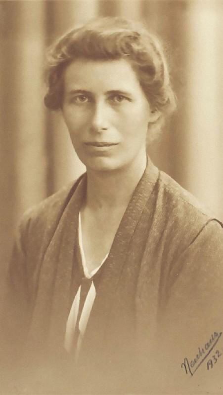 Inge Lehmann