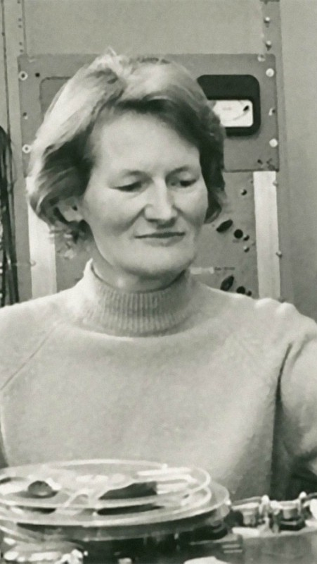 Daphne Oram