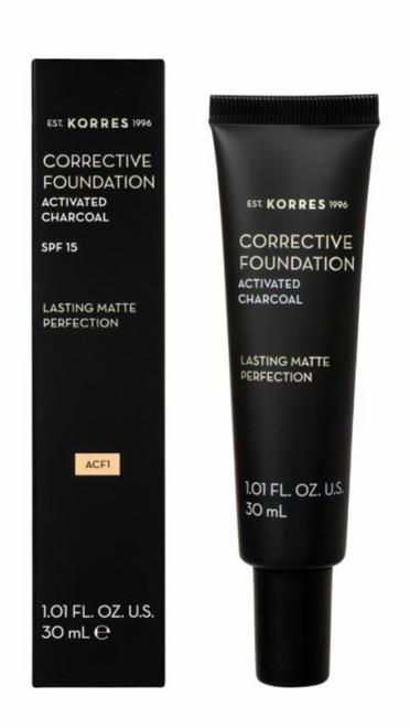 Corrective Foundation, KORRES
