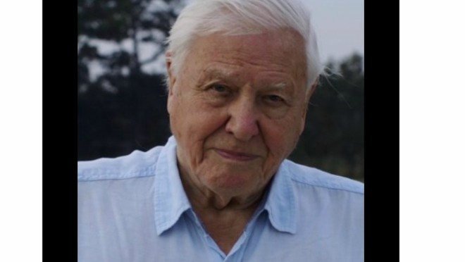 David Attenborough se pridružio Instagramu