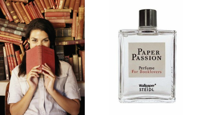 Miris vaše omiljene knjige