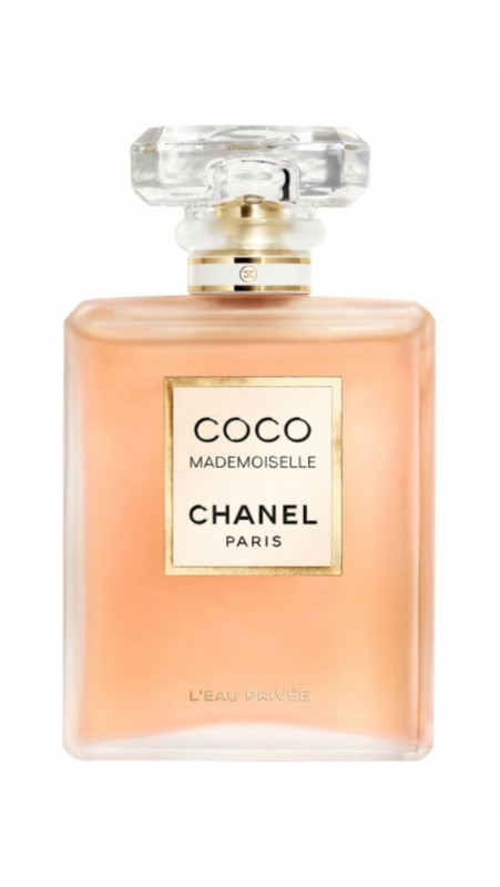Chanel Coco Mademoiselle L'Eau Privée – For the Night