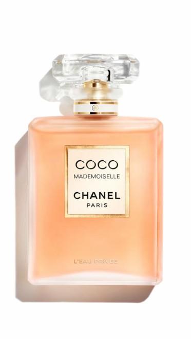 Coco Mademoiselle L'Eau Privée, Chanel