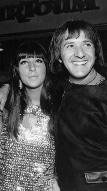 1970: guste šiške