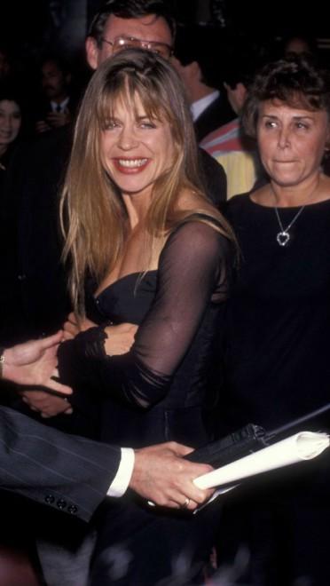 1991: dugačke lepršave šiške