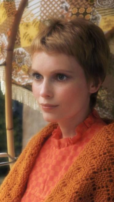 1967: Pixie frizura
