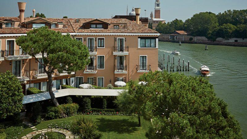 Belmond Hotel Cipriani, Venecija