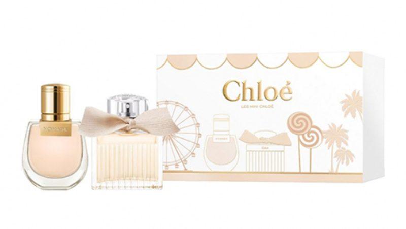 CHLOE set