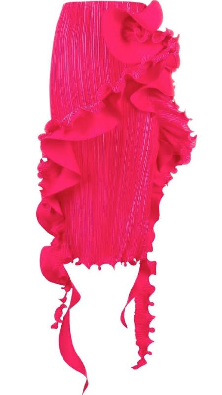 Suknja www.versace.com