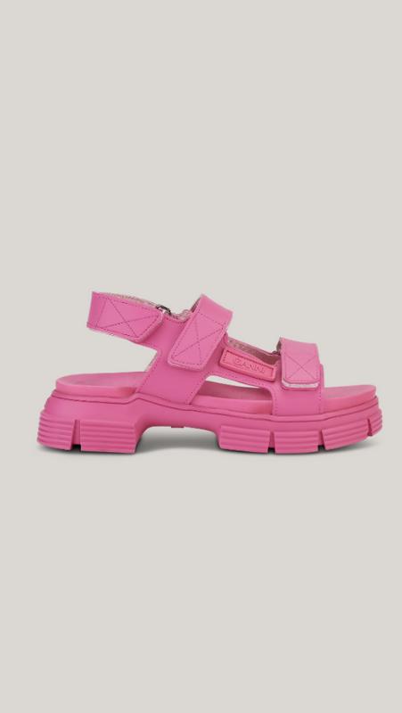 Sandale www.ganni.com