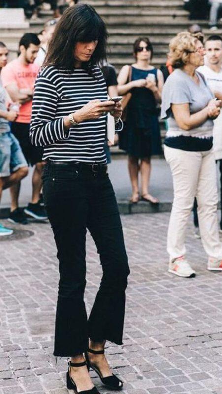 Breton majica