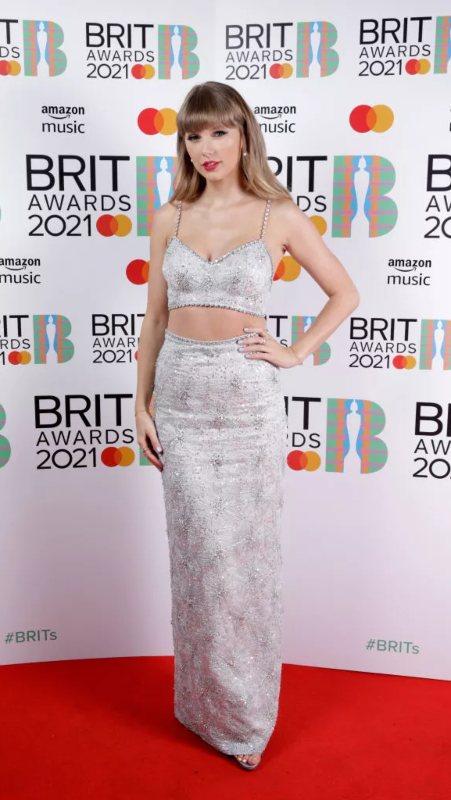 Taylor Swift u Miu Miu