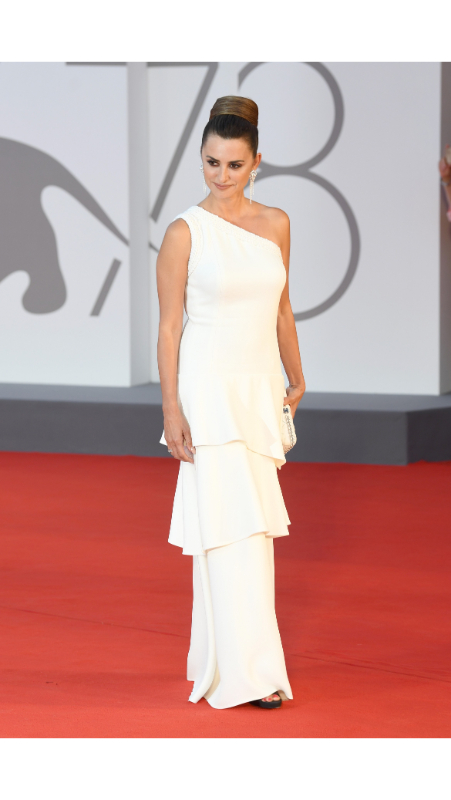 Penelope Cruz, Chanel