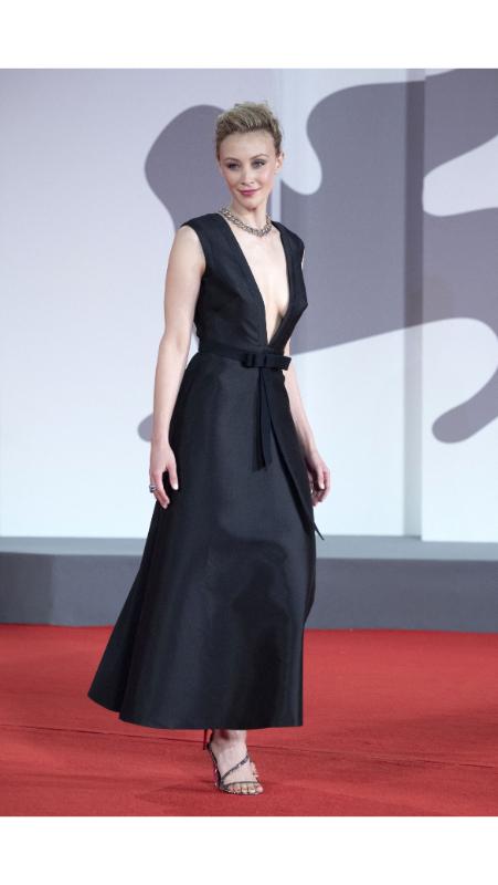 Sarah Gadon, Greta Constantine